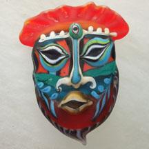 Thirdeye-mask