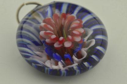 close up sea urchin implosion