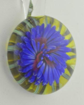 4 way spiral flower