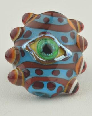 kachina eye