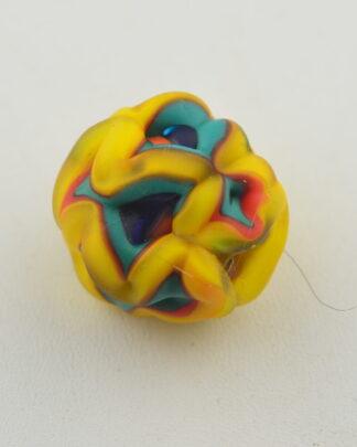 folded bead