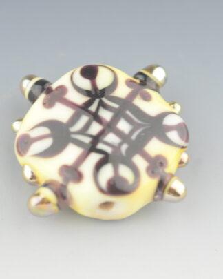 Protective soul shield bead