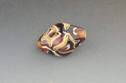 folded bead bacon squared